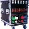 Creative Stage Lighting Launches New UL-Listed Portable Power Distribution Rack