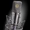 The U 87 Rhodium Edition: Neumann Celebrates 50 Years with the Ultimate Limited Edition