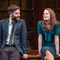 Theatre in Review: The Babylon Line (Lincoln Center Theater/Mitzi E. Newhouse Theater)