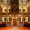 K-array Loudspeakers Make the Grade in Oxford's Sheldonian Theatre, Bridging the Present and the Past