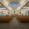 Renkus-Heinz Wins Converts at St. Mary Magdalen Catholic Church