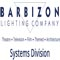 Barbizon Lighting Company Announces Strategic Reorganization of Systems Division Leadership Structure