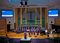 Chapel Hill Presbyterian Church Conversion from Projection to Elation LED Video