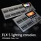 Eaton Launches Zero 88 FLX S Lighting Consoles