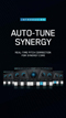 Auto-Tune Synergy Brings Antares Pitch Correction Software to Antelope Audio's Synergy Core Platform