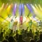 Chauvet Professional Helps Jake Gibson Keep Pace with Eminence Ensemble