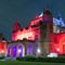 SGM Featured in Color Changing Lighting Project at Kelvingrove