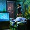 Theatre in Review: The Artificial Jungle (Theater Breaking Through Barriers at Theatre Row)