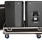 JBL Introduces Flight Cases for your JBL Pro Speakers