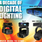 High End Systems Celebrates a Decade of Digital Lighting
