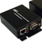 Hall Research Launches VGA, Bi-Directional RS-232 Extension on Single UTP Cable