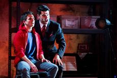 Theatre in Review: Jasper in Deadland (Prospect Theater