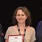 "Charlotte Lockyer, Engineer at TAIT, receives ABTT ""Technician of the Year"" Award"