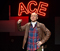 Theatre in Review: The Gospel According to...(Primary Stages)/Ace (Marjorie S. Deane Theater)