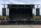 L-Acoustics Rig Rolls With The American Drive-In Tour