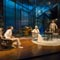 Theatre in Review: Long Day's Journey Into Night (Brooklyn Academy of Music)