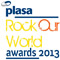 PLASA Invites Revolutionary and Extraordinary Submissions of What Rocks in this Industry
