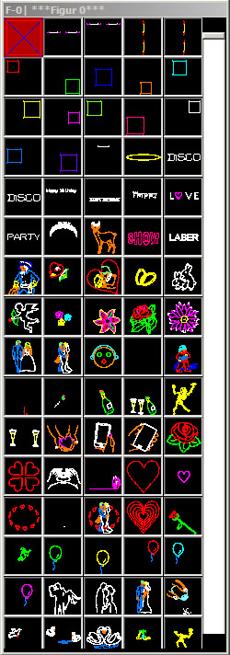Laserworld Releases Free ILDA Laser Software - Lighting&Sound
