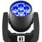 Chauvet Professional Adds Moving Head Wash Lights to Rogue Series