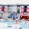 PixelFLEX Relaxes Poolside at The Nine with The ESB Group