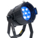 Arena Q7 Zoom Latest High-Power PAR Wash Light in Elation Arena Series