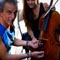 Cellist Mai Bloomfield Reaches New Heights While on Tour with Grammy Award-Winner Jason Mraz