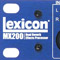 Lexicon Offers Mail-In Rebate with Purchase of MX200 Stereo Reverb/Effects Processor through June 30, 2013