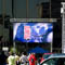 Elation LED Screen at Toyota Grand Prix of Long Beach