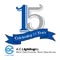 A.C. Lighting Inc. Celebrates 15th Anniversary