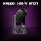 PR Lighting Introduces the XRLED 1500W Spot, a High-Performance LED Moving Head Spot