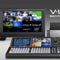 Roland Announces V-1200HD Online Training Webinars and Free XI Card Offer