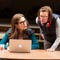 Theatre in Review: Admissions (Lincoln Center Theater/Mitzi E. Newhouse Theater)