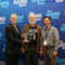 QSC Founders Honored with NAMM Milestone Award for 50 Years of Service in the Music Products Industry