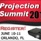 Projection Summit Offers Unique Demonstrations