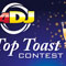 Here's To You! ADJ and American Audio Sponsor Top Toast Contest