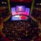 Robert Juliat Dalis 862 LED Footlights Illuminate TEDWomen Conference in New Orleans