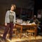 Theatre in Review: Tiny Beautiful Things (The Public Theater/Susan Stein Shiva Theater)