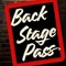 BackStage Pass: Reflections on Life in the Theatre