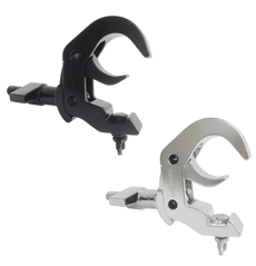 Global Truss America Releases Quick Rig Clamps
