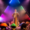 "Andrew Exeter Colors ""The Dreamcoat"" with Chauvet Professional"