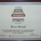 Rose Brand Receives Platinum Award -- New Jersey 2009 Smart Workplaces