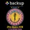 Backup, the Technical Entertainment Charity, Presents Comfest
