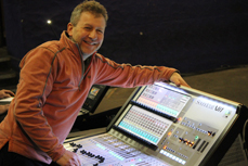 Harman's Soundcraft Vi1 Delivers on Dire Straits for Matthew Manasse