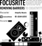 "The Focusrite Group's Combined Brands Are Showcasing Technology That ""Removes Barriers to Creativity"" at NAMM"