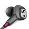 Sennheiser Announces the IE 80 S Earphones with Enhanced Fit, Customization, and High-End Style