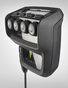 Pliant Technologies CrewCom Wireless Intercom System Is Currently Shipping And On Display At InfoComm