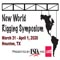 Registration Is Open for the 2020 New World Rigging Symposium; Jeanette Farmer to be Keynote Speaker