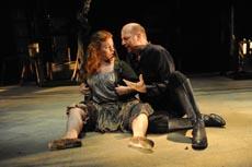 Edinburgh Fringe Review: Vinegar Tom
