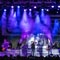 Chauvet Professional Sets Mood for 3 Doors Down at Bob's Biker Bash