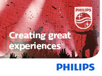 Philips July-August 2nd slot